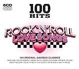 Rock N' Roll Love Songs