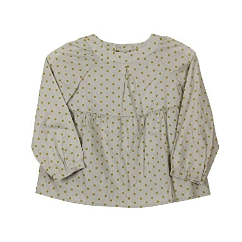 Bonpoint Dotted Blouse by Bonpoint