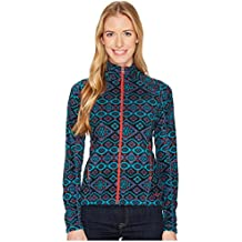 Marmot Womens Rocklin Full Zip Jacket