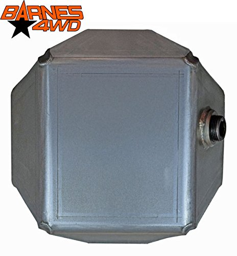 TOYOTA T100, 1995 AND NEWER TACOMA AND 1999-2006 TUNDRA HEAVY DUTY DIFFERENTIAL COVER
