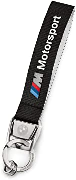 BMW Motorsport keyring