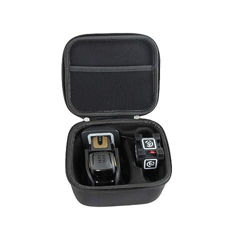 Amazon com: Anleo Hard EVA Travel Case Fits Anki Vector A