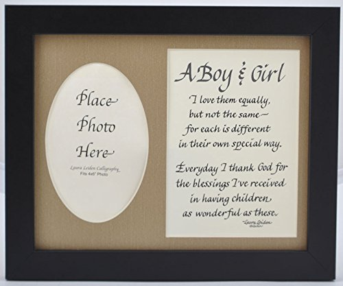 Children Picture Frame - Different Sibling Variations - 1...
