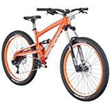 Diamondback Bicycles Option Full Suspension Mountain Bike
