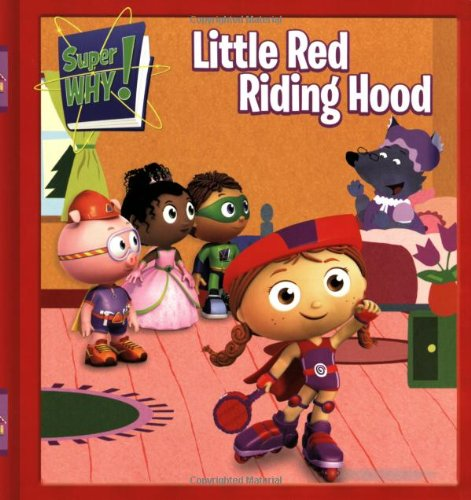 (Little Red Riding Hood (Super)