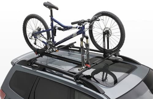 SUBARU Genuine E361SAJ300 Bike Carrier