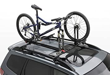 SUBARU Genuine E361SAJ300 Bike Carrier