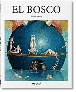 El Bosco por Walter Bosing epub