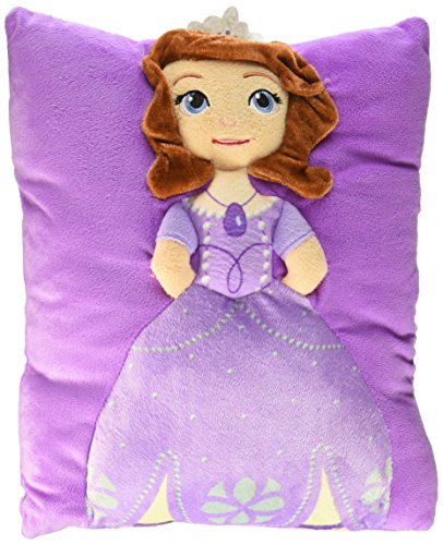 (Disney Junior Sofia The First Plush Character)