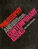 img - for Philosophy and Contemporary Issues, Second Edition book / textbook / text book