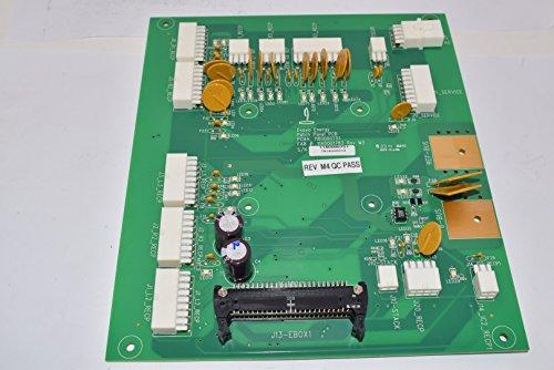 (Deeya Energy Patch Panel PCB Board 1180000751, Rev M3 )