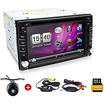 Image Result For Amazon Com Wireless Backup Camera Gps Navigation Windows