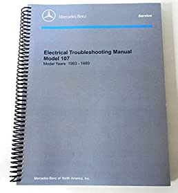 51Rl71p5CyL._SX258_BO1204203200_ mercedes electrical service manual w107 560sl 380sl 1989 1988 1987 1984 380SL Interior at crackthecode.co