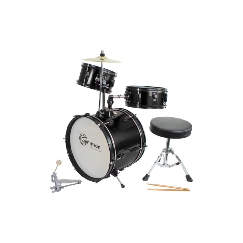 drum-set-black-complete-junior-kid