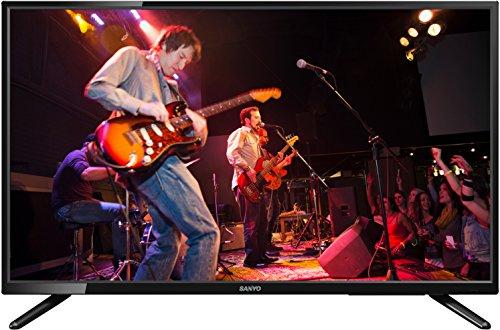 Sanyo 80 cm (32 inches) XT-32S7100F Full HD LED TV (Black)
