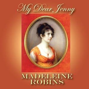 My Dear Jenny Audiobook
