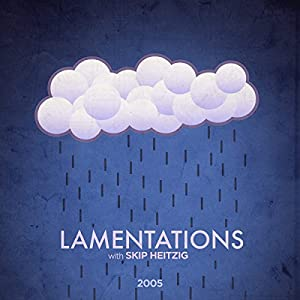 25 Lamentations - 2005 Audiobook