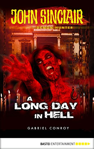 Download PDF John Sinclair - Episode 7 - A Long Day In Hell