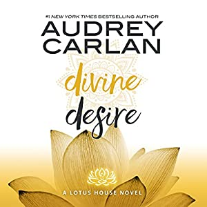 Divine Desire Audiobook