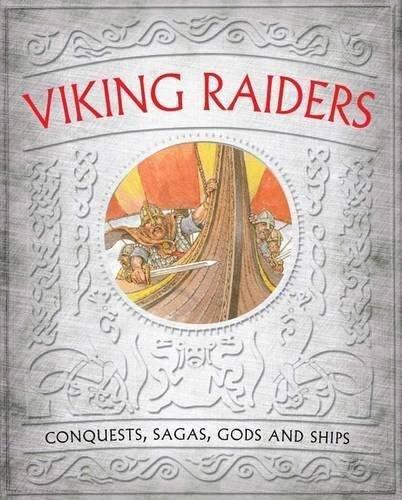 Read Online Viking Raiders: Life in Ireland pdf