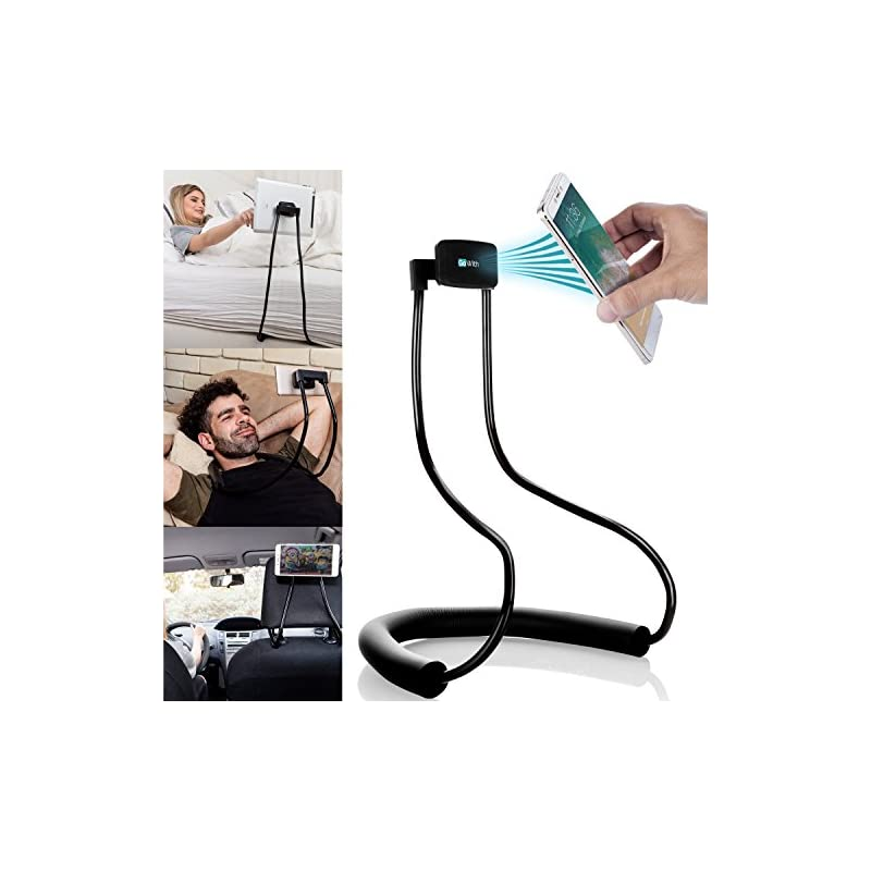 GoWith Magnetic Tablet & Cell Phone Hold