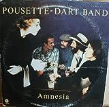 Pousette Dart Band: Amnesia
