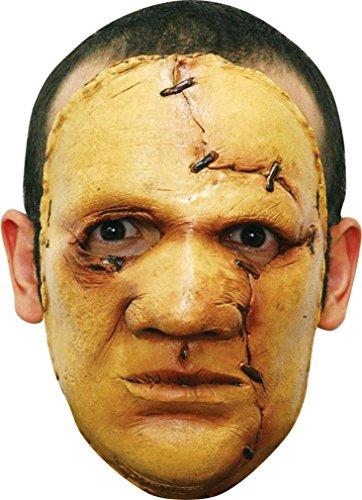 Morris Costumes Women's Serial Killer 5 Adt Latex Face - Adt Costume