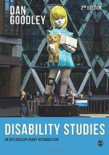 Disability studies an interdisciplinary introduction dan goodley disability studies an interdisciplinary introduction fandeluxe Images