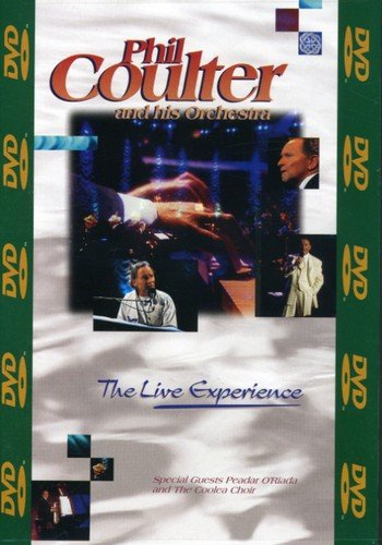 Phil Coulter: The Live Experience
