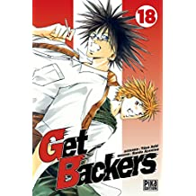 Get Backers T18 (French Edition)