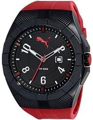 PUMA Mens PU103501005 Iconic Watch