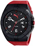 PUMA Men's PU103501005 ''Iconic'' Watch