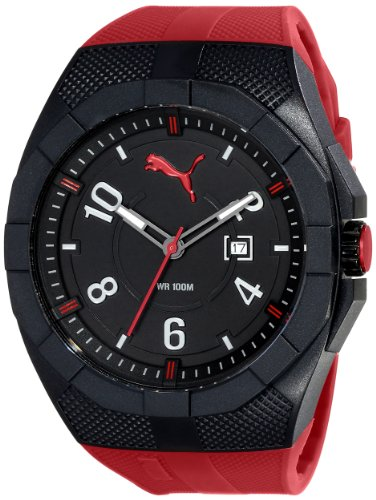 PUMA Men's PU103501005 ''Iconic'' Watch by PUMA