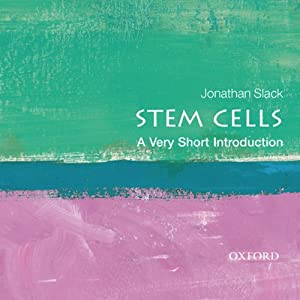 Stem Cells: A Very Short Introduction  Audiobook