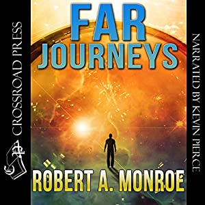 Far Journeys Audiobook