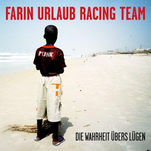 Die Wahrheit übers Lügen Ca 1 5 Lp Vinyl Lp Farin Urlaub