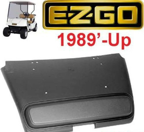 Golf Clubs & Equipment EZGO 1989-2013 Front Plastic Shield / Shock Cover # 27166-G02, 5504