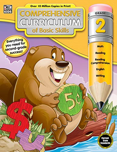(Comprehensive Curriculum of Basic Skills, Grade 2)