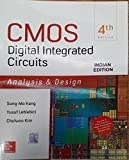 img - for Cmos Digital Integrated Circuits, 4 Ed book / textbook / text book