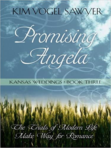Promising Angela (Truly Yours Digital Editions Book 726)