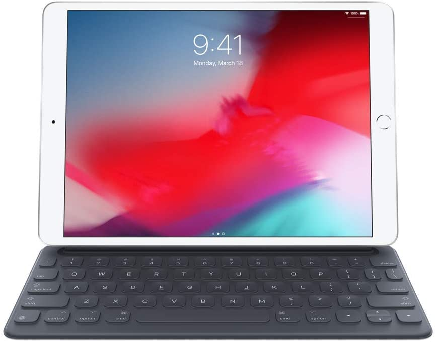 Apple Smart Keyboard (for 12.9-inch iPad Pro)- English (USA)