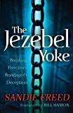 The Jezebel Yoke, Sandie Freed, 0800795253