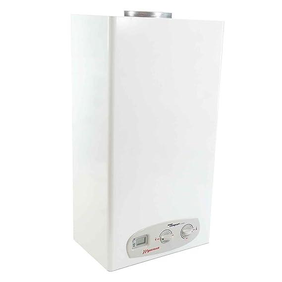 Master Cook Mep de 15d N - Calentador de gas con una capacidad de 15 L: Amazon.es: Bricolaje y herramientas