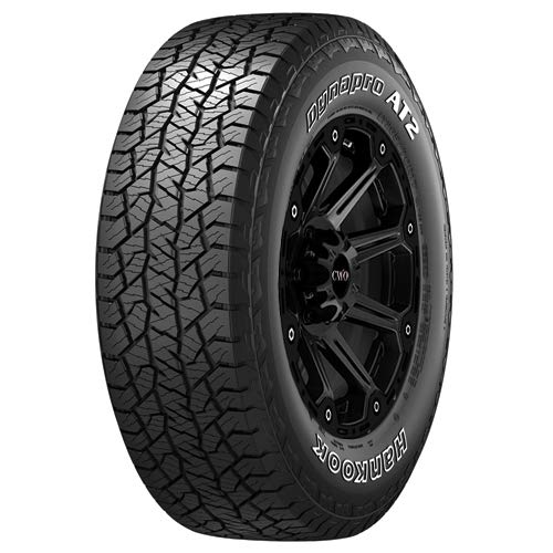 Hankook Dynapro AT2 RF11 all_ Terrain Radial Tire-265/70R17 115T