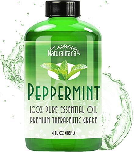 Best Peppermint Oil 4