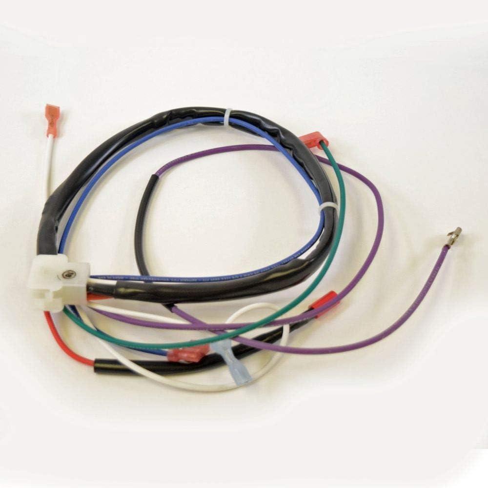 amazon.com : kohler 24-176-82-s lawn & garden equipment engine wire harness  genuine original equipment manufacturer (oem) part black : lawn and garden  tool replacement parts : garden & outdoor  amazon.com