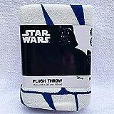 Jay Franco & Sons Star Wars Plush Throw Millennium