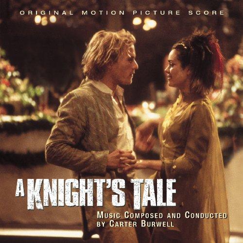A Knight's Tale - Original Motion Picture Score