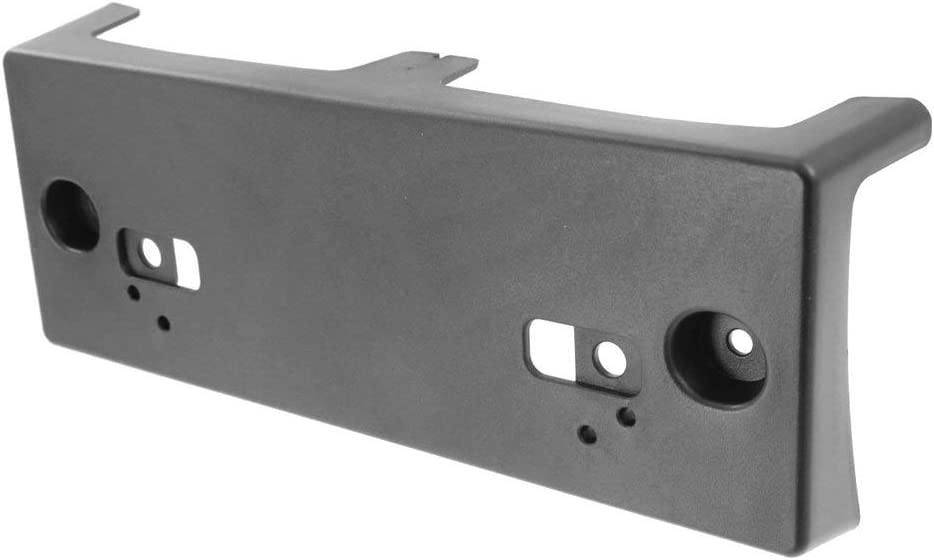 Partslink Number NI1068119 OE Replacement 2010-2012 Nissan Altima License Plate Bracket
