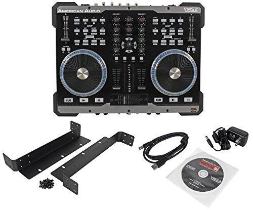 american audio controller - 8